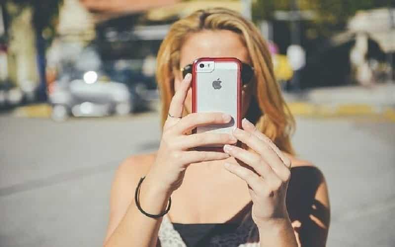 iphone não carrega-min