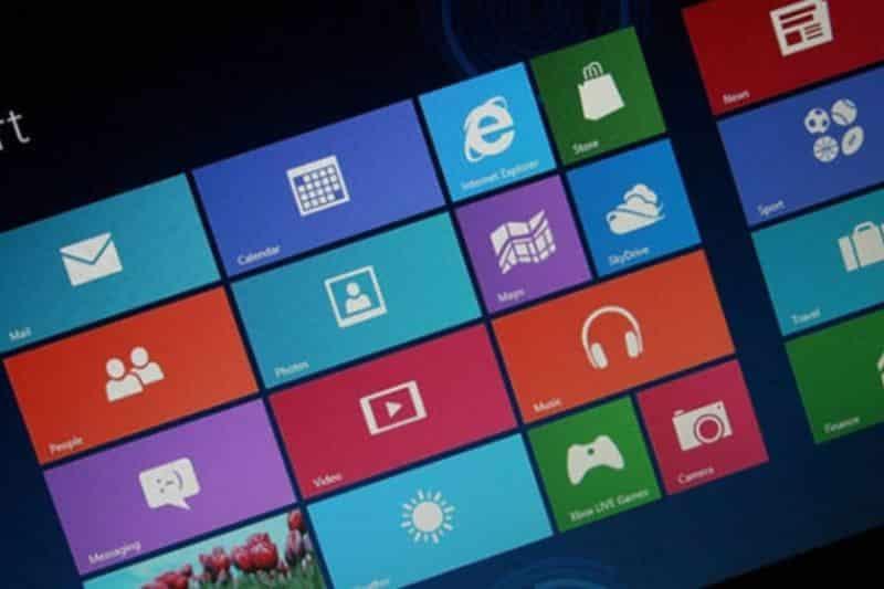 Atualizar Windows 8 para 10 gratuitamente